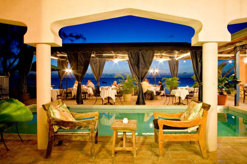 Accommodations Best Caribbean Hotels Turks And Caicos